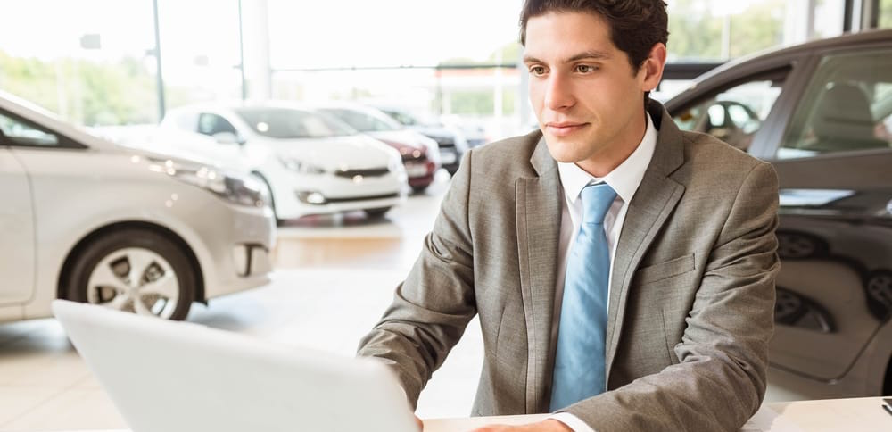Car Dealership Services
